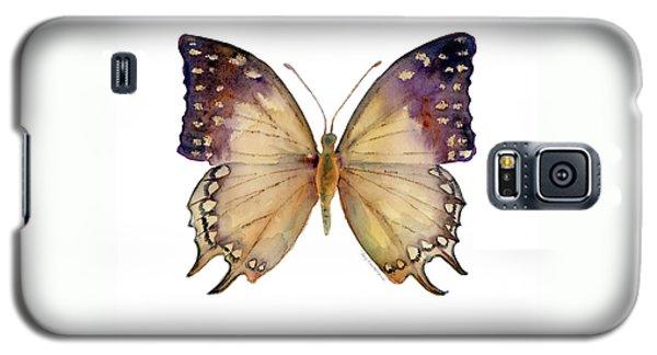 63 Great Nawab Butterfly Galaxy S5 Case