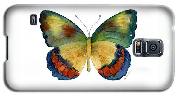 67 Bagoe Butterfly Galaxy S5 Case