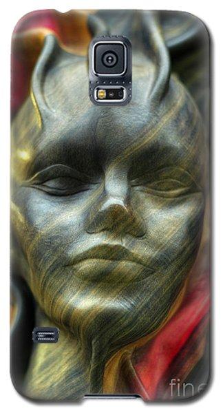 LE Galaxy S5 Case