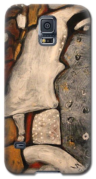 7.  Andrew Jackson Galaxy S5 Case