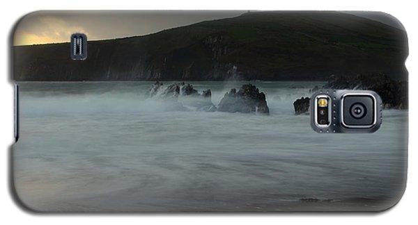 Beenbane Beach Galaxy S5 Case