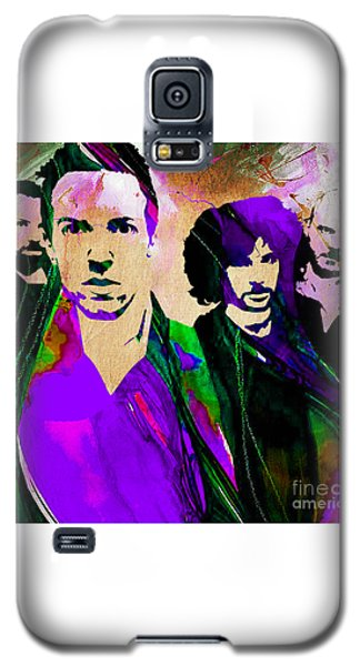 Coldplay Collection Galaxy S5 Case
