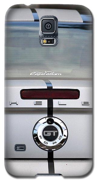 Dad's Ride Galaxy S5 Case by Dean Ferreira