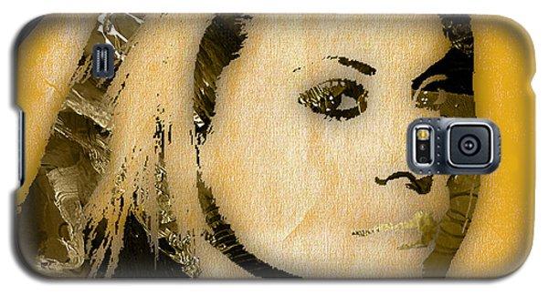 Empire's Kaitlin Doubleday Rhonda Lyon Galaxy S5 Case