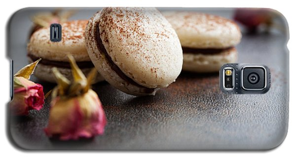French Macaroons Galaxy S5 Case