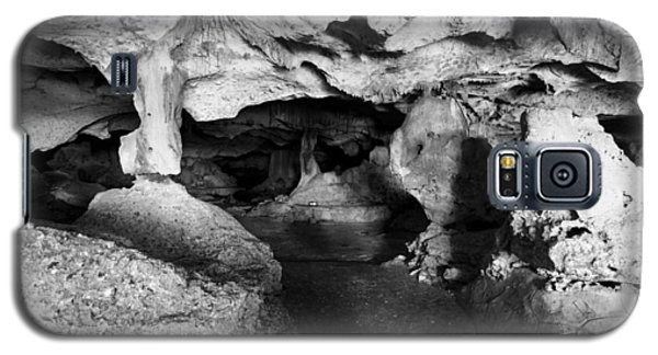 Green Grotto Caves Galaxy S5 Case