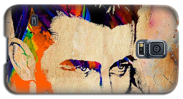 James Dean Collection Galaxy S5 Case by Marvin Blaine