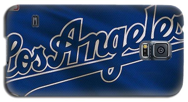 Los Angeles Dodgers Uniform Galaxy S5 Case