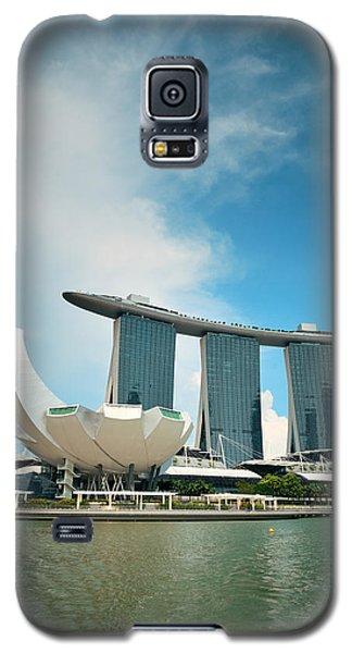 Marina Bay Sands Galaxy S5 Case