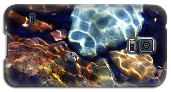 Galaxy S5 Case featuring the photograph No Title  by Mariusz Zawadzki