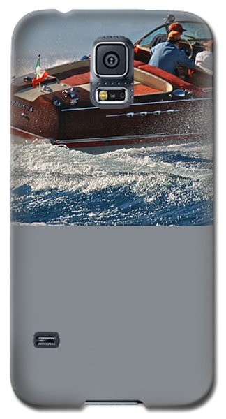 Riva Aquarama Galaxy S5 Case