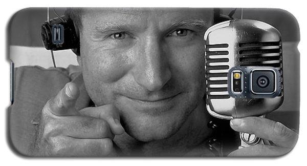 Robin Williams Good Morning Vietnam Galaxy S5 Case