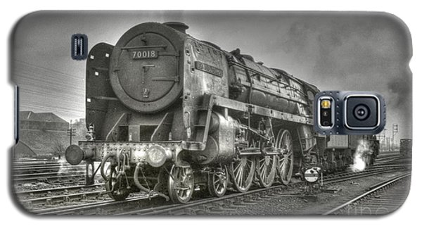 70018 Flying Dutchman Galaxy S5 Case
