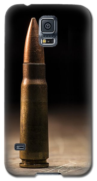 7.62 X 39mm Galaxy S5 Case by Andrew Pacheco