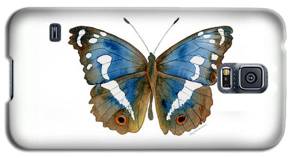 78 Apatura Iris Butterfly Galaxy S5 Case