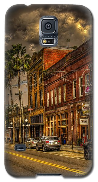 7th Avenue Galaxy S5 Case by Marvin Spates