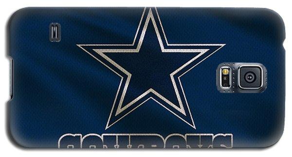 Dallas Cowboys Uniform Galaxy S5 Case