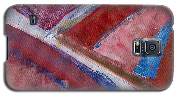 8 Galaxy S5 Case