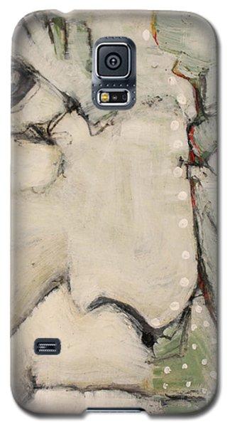 8.  Martin Van Buren Galaxy S5 Case