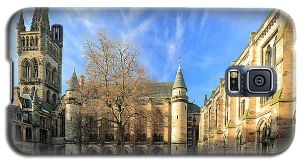 University Of Glasgow Galaxy S5 Case
