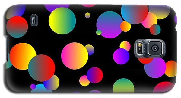 80's Jazz Galaxy S5 Case by Mark Blauhoefer