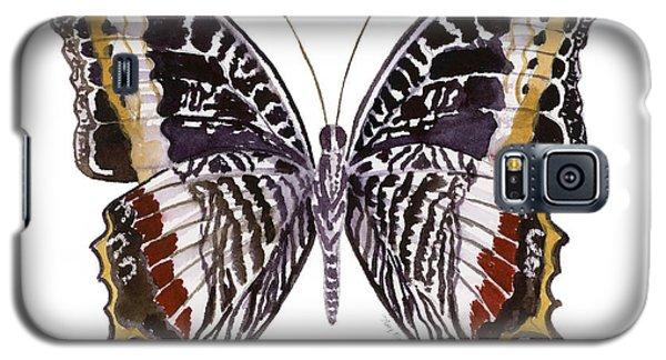 88 Castor Butterfly Galaxy S5 Case