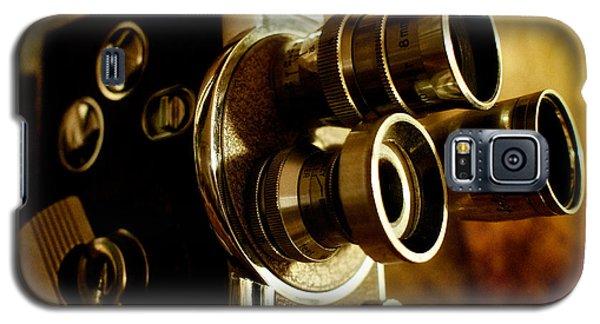 8mm Galaxy S5 Case