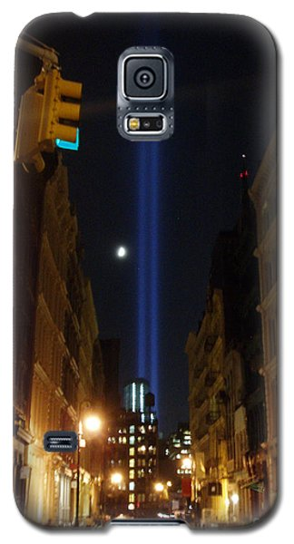 9-11-2013 Nyc Galaxy S5 Case by Jean luc Comperat