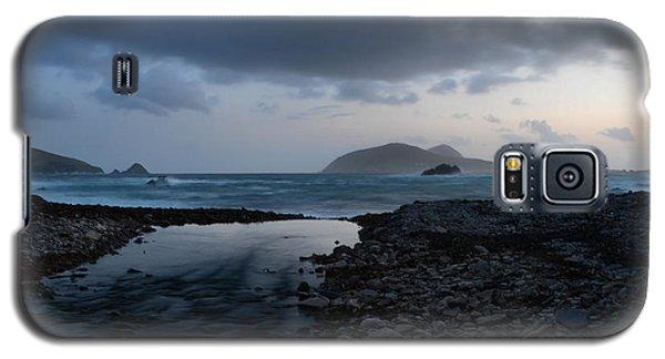Blasket Islands Galaxy S5 Case