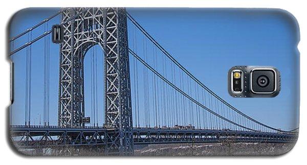 George Washington Bridge Galaxy S5 Case