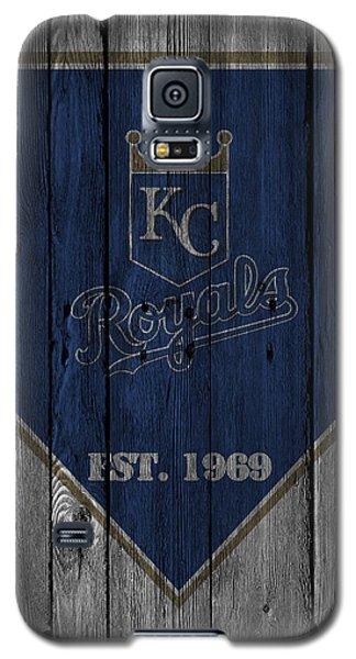 Kansas City Royals Galaxy S5 Case
