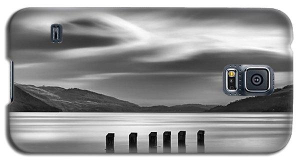 Loch Lomond Galaxy S5 Case