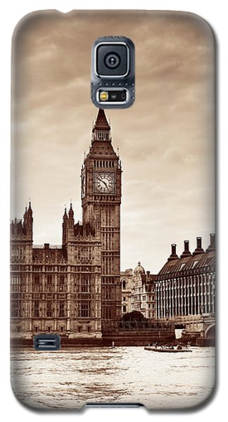 London Galaxy S5 Case