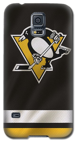 Pittsburgh Penguins Galaxy S5 Case
