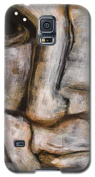 9.  William H. Harrison Galaxy S5 Case
