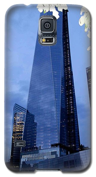 911 New York Spirits Galaxy S5 Case
