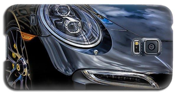 911 Turbo S Galaxy S5 Case