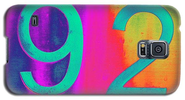 92 Galaxy S5 Case