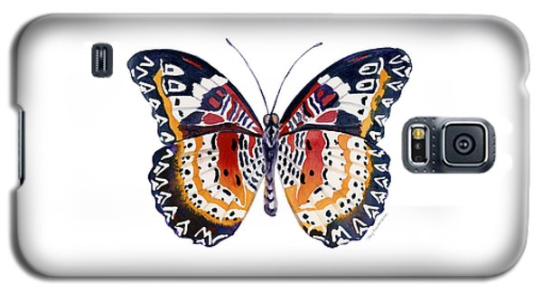 94 Lacewing Butterfly Galaxy S5 Case