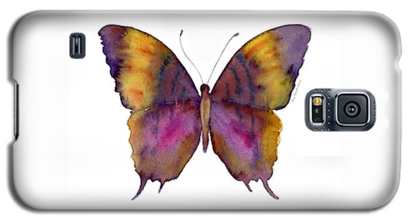 99 Marcella Daggerwing Butterfly Galaxy S5 Case