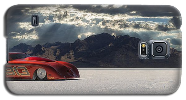 Transportation Galaxy S5 Case - 9913 by Keith Berr