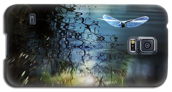 A Beautiful Dream Galaxy S5 Case