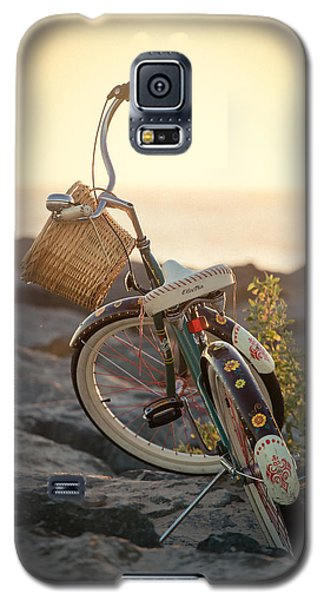 A Bike And Chi Galaxy S5 Case