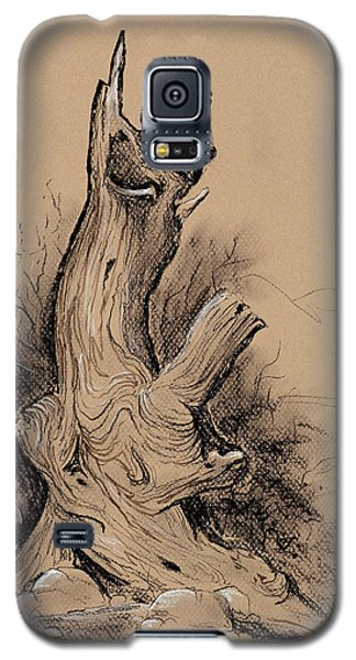 A Bit Gnarly Galaxy S5 Case