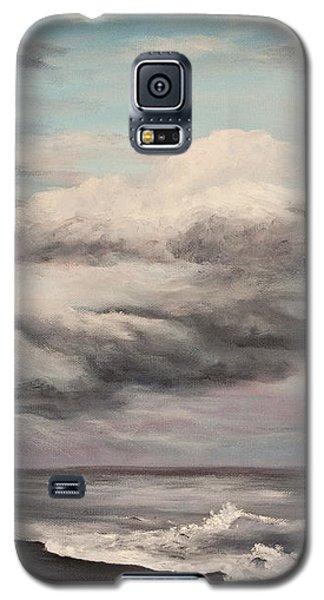 A Break In The Storm Galaxy S5 Case