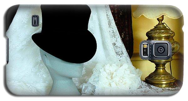 A Bridal Scene Galaxy S5 Case by Terri Waters