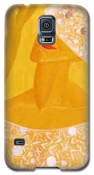 A Bride Galaxy S5 Case