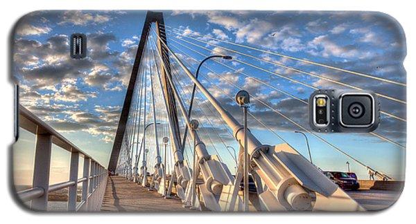A Bridge To Heaven Galaxy S5 Case