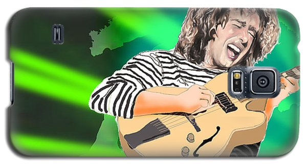 A Bright Size Life Pat Metheny Galaxy S5 Case