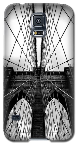 A Brooklyn Perspective Galaxy S5 Case